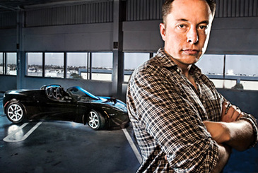 "Tesla ""tease"" dans la crise"