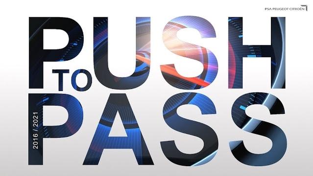 """PSA annonce son avenir avec le nouveau plan """"push to pass"""""""