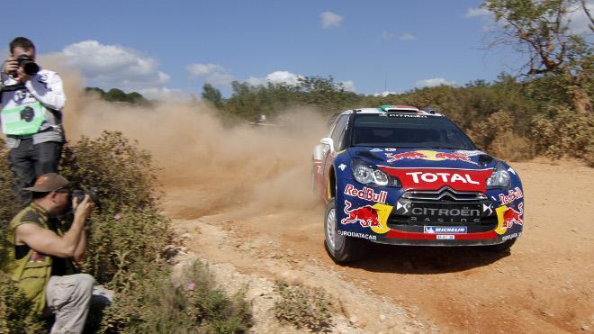 WRC Portugal Jour 1 : les Ford derrière devant