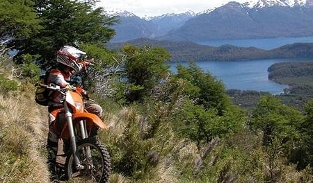KTM Adventure Tours : Stages supermot' et enduro pour tous...