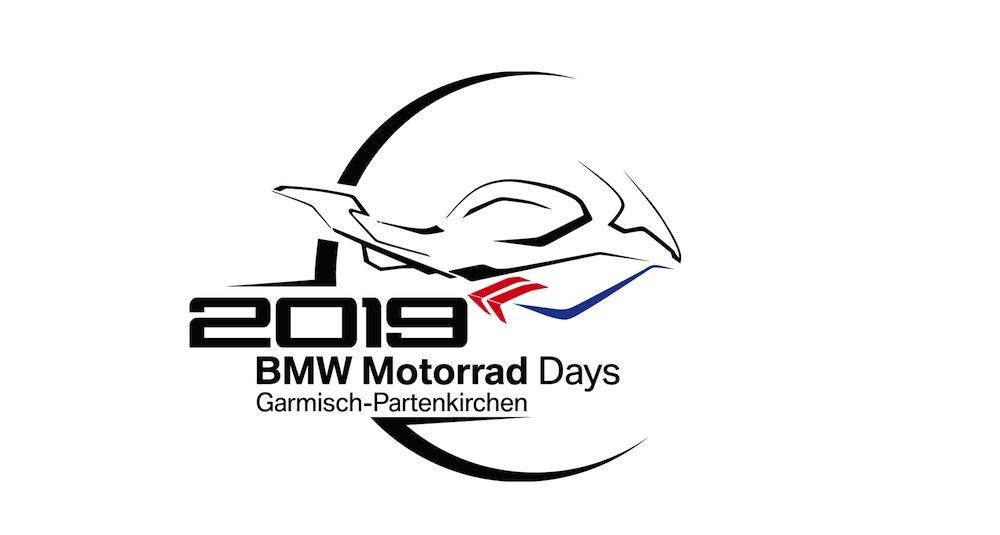 Video Bmw Motorrad Days Garmisch Partenkirchen Version 2019