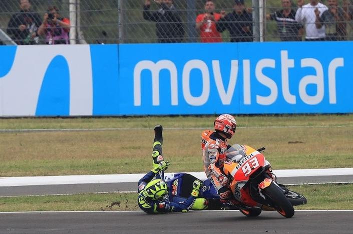 MotoGP - Argentine: le patron Ezpeleta parle et botte en touche