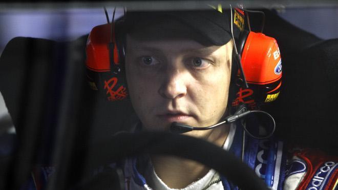 WRC : tous les classements après le Rallye du Portugal