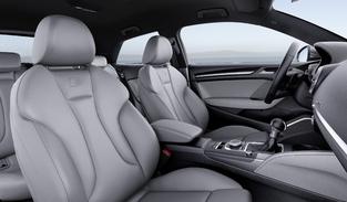 Audi A3 et S3 restylées : sages évolutions