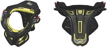 Leatt Brace: full carbone pour la nouvelle protection GPX Pro
