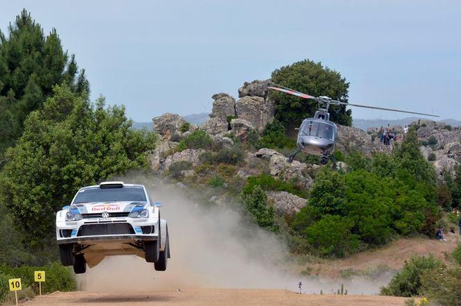 WRC Sardaigne - Final : Ogier reprend sa marche en avant, Citroën hors du podium