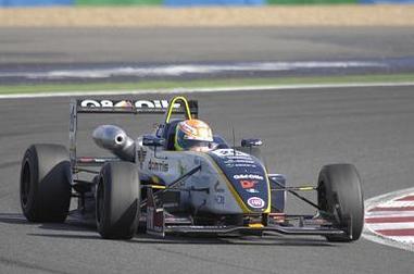 Formule 3 - Panciatici: Barcelone, l'autre finale
