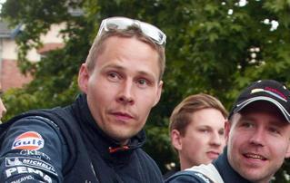 24h du Mans : ce qui a causé le crash fatal d'Allan Simonsen