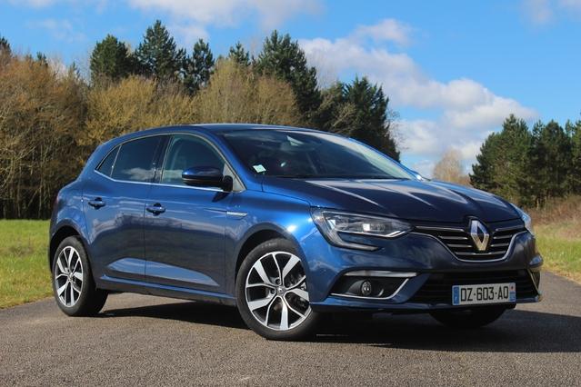 Essai - Renault Mégane Tce 130 : la gourmande