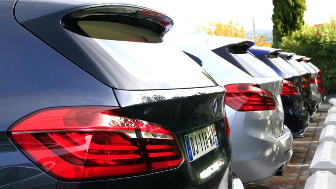 Essai vidéo - BMW Série 2 Active Tourer, une tentation française