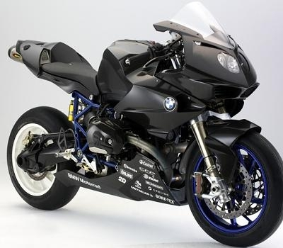 BMW SportBoxer: Officiel, BMW fait sa Superbike !