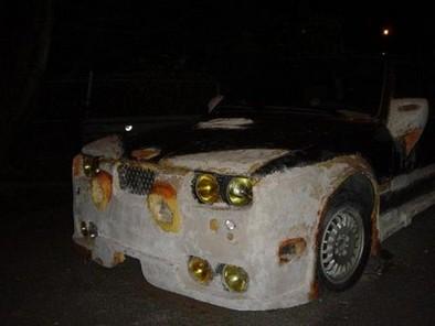 Election de la saucisse de l'année 2009, pour quelle auto allez-vous voter?