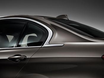 Salon de Pékin - Nouvelle BMW Série 3 Li