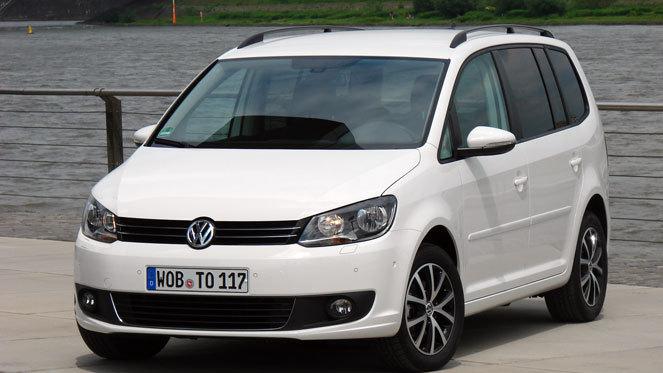 Essai - Volkswagen Touran 2010 : beau comme un camion