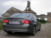 Essai - BMW 320d EfficientDynamics : la conso d'une Twingo, l'agrément d'une vraie Béhème
