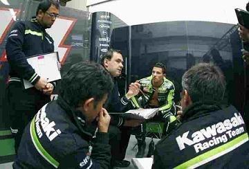 """Moto GP: Turquie: Randy: """"J'attends cette course avec impatience"""""""