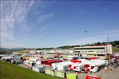 Moto GP: Un paddock à deux vitesses ?