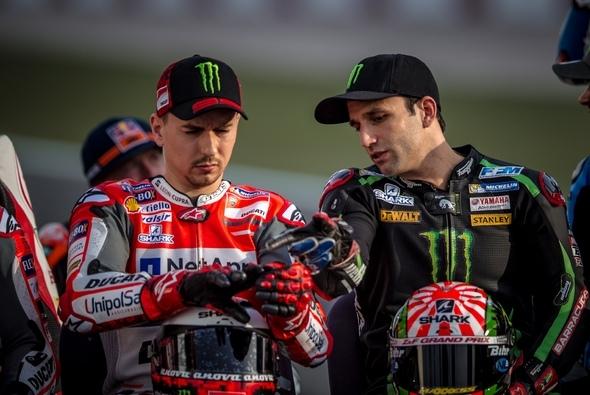 MotoGP - Austin: une place de mieux qu'en Argentine pour Zarco?
