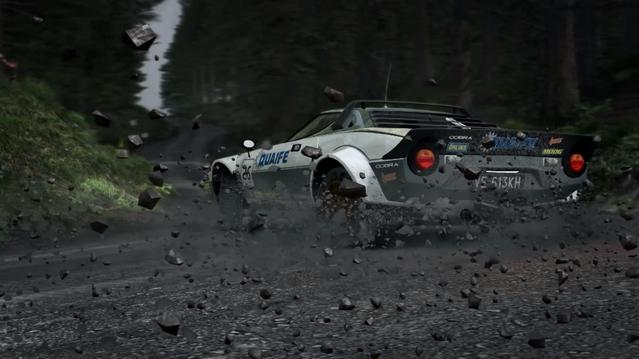 Dirt Rally : le test sur Xbox One, PS4 et PC
