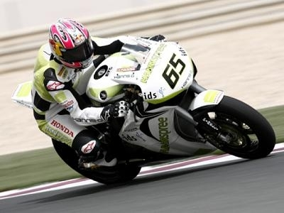Superbike - Losail D.2: Ten Kate rate la Superpole