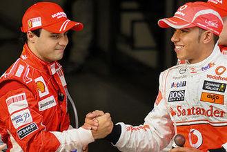 F1 Grand Prix du Brésil : que doivent-ils faire pour être champion ?