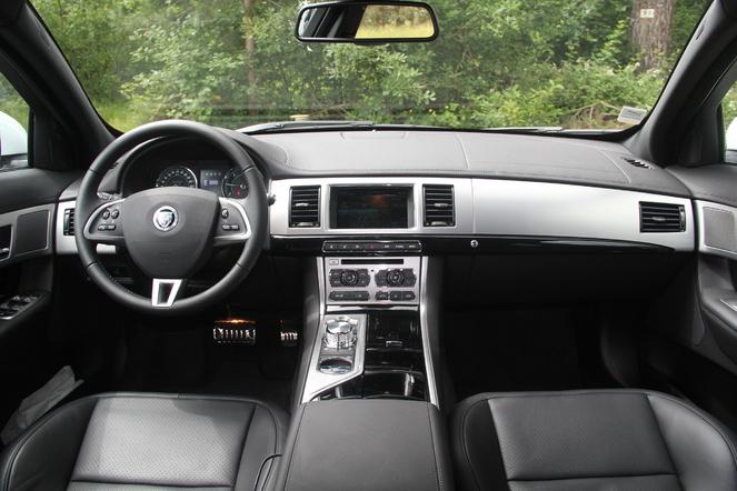 Essai - Jaguar XF Sportbrake : leçon de séduction