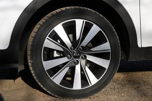 Essai - Kia Sportage 1,7 CRDi 115 ch : convaincant