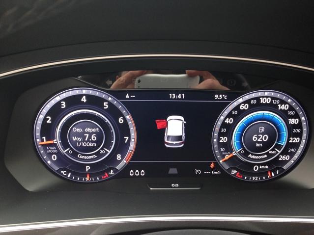 Première vidéo Volkswagen Tiguan 2 : découvrez les premières images de l'essai en Live