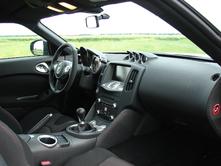 Nissan 370Z Nismo : en avant-première, les photos de l'essai