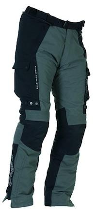 Nouveauté 2012: Bering Odysée, le pantalon