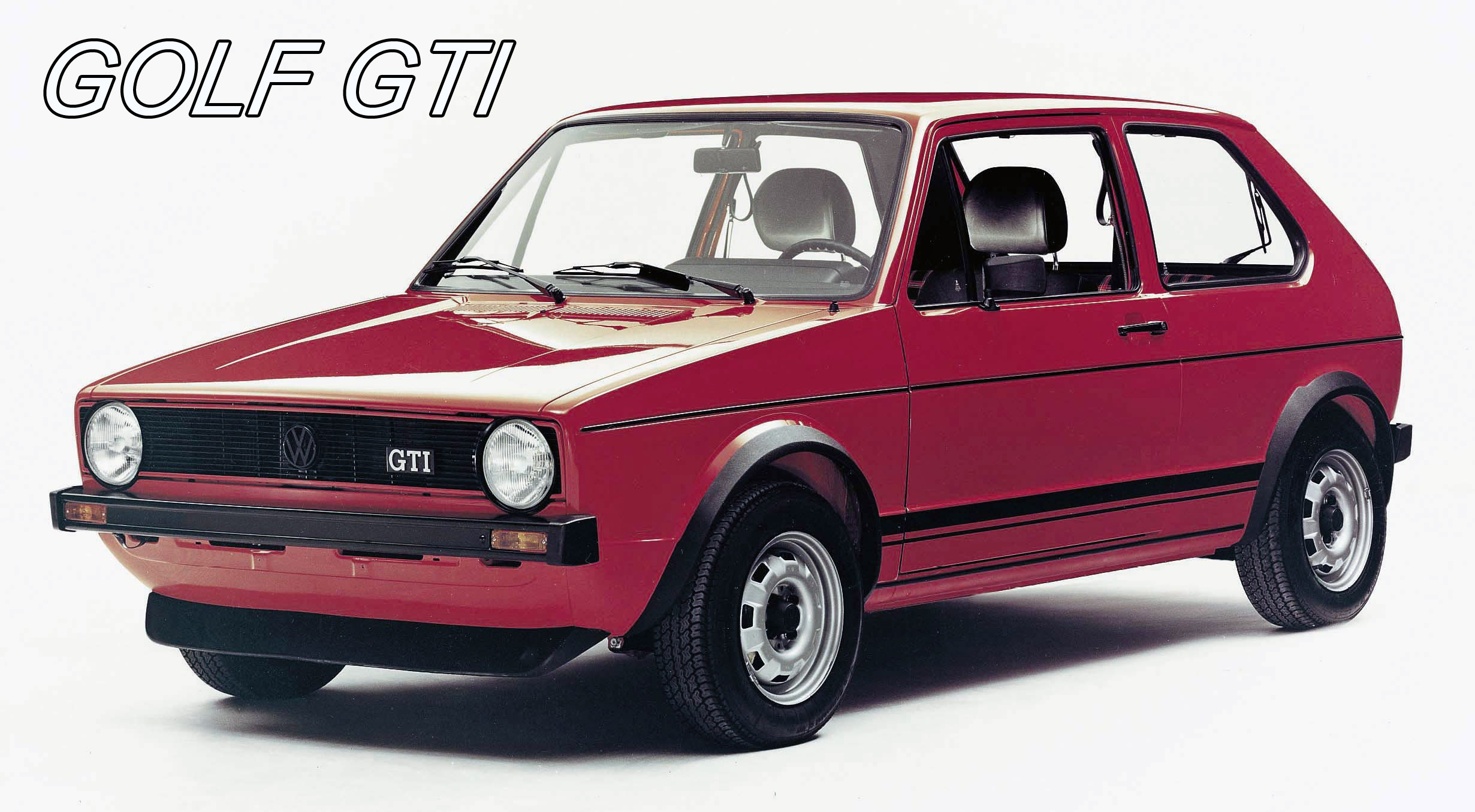 vw golf de 1974 1997. Black Bedroom Furniture Sets. Home Design Ideas