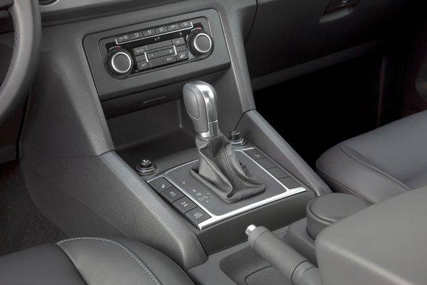 Prix Volkswagen Amarok Volkswagen Amarok