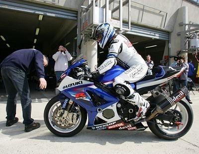24h du Mans: Lagrive: Repousser les limites