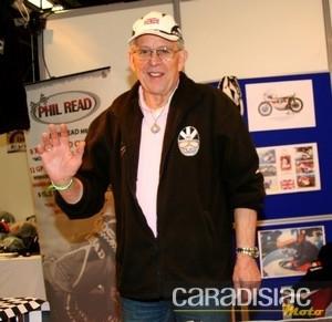 13ème Salon de la Moto à Limoges les 21 et 22 avril 2012 : sous les couleurs de l'Italie…