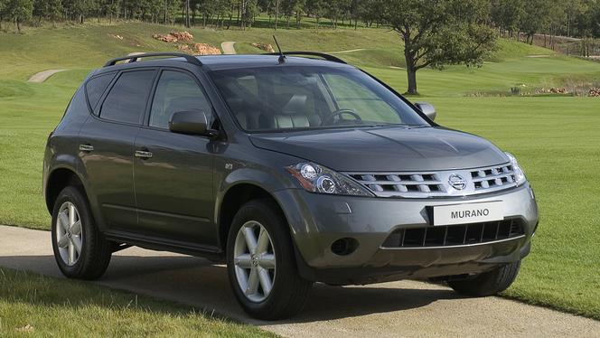 L'avis propriétaire du jour : arno85 nous parle de son Nissan Murano 3.5 V6