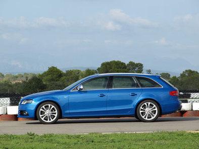 Essai - Audi S4 : retour aux sources