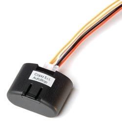 Auto Stop Ecoalarm : clignotants malin