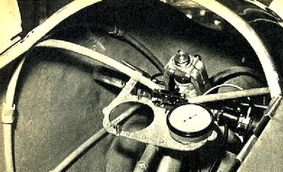 200 km/h avec un Lambretta en 1951 !!!