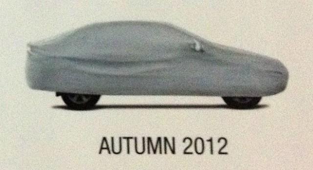Bientôt une nouvelle Renault pour le marché indien...