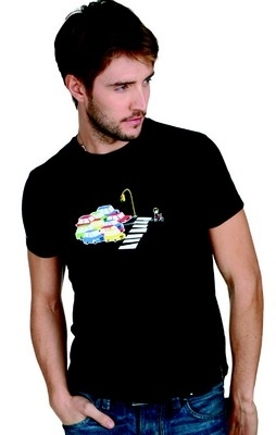 Dress Code avec les tee-shirt Tucano Urbano.