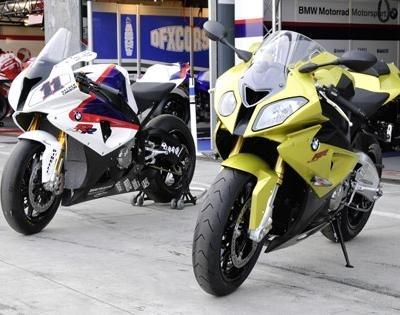 Superbike - BMW: Davide Tardozzi a signé pour trois ans