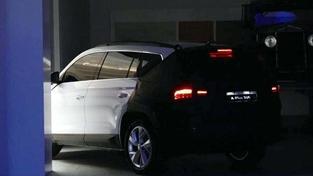Skoda montre partiellement son SUV à venir