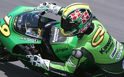Moto GP: Turquie: O.J présente ses excuses