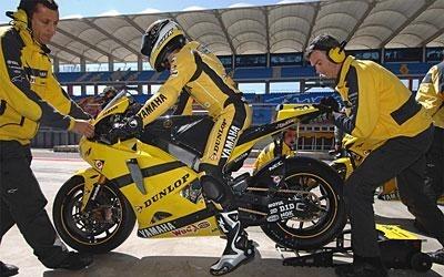 Moto GP: Turquie: Un autre point pour Guintoli
