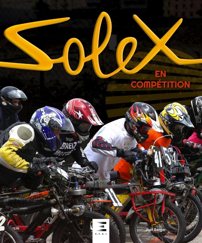 Livre: Solex en compétition de Joël Berger
