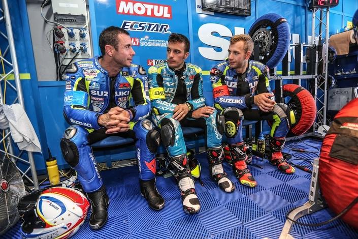 Endurance, 24 Heures Moto du Mans: le SERT en veut...