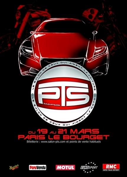 PTS 2010 : Du 19 au 21 mars au Bourget (Paris)
