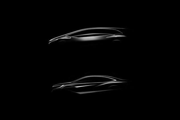 Pékin 2012 : 2 concepts Honda se dessinent