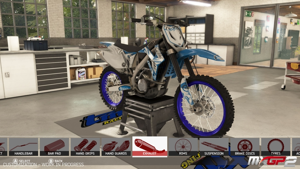 test mxgp2 la motocross l 39 preuve sur xbox one ps4 et pc. Black Bedroom Furniture Sets. Home Design Ideas