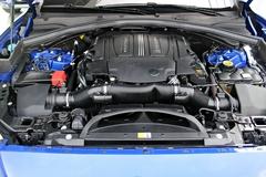 Essai vidéo - Jaguar F-Pace : le Porsche Macan en ligne de mire